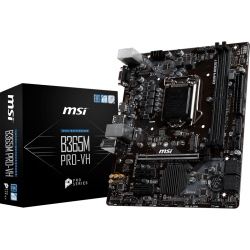 MSI MotherBoard B365M PRO-VH