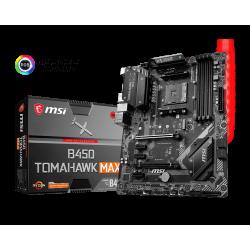MSI MotherBoard B450 TOMAHAWK MAX