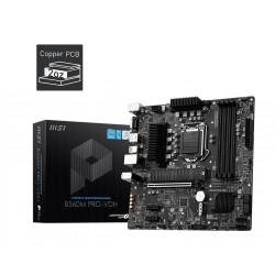 MSI Board B560M PRO-VDH For Intel 10th & 11th Gen  Processors