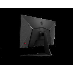 MSI OPTIX G241 24 Inch Gaming Monitor (128% SRGB , AMD Freesync, 1MS, 144HZ, FHD IPS Panel, HDMI, DISPLAYPORT)