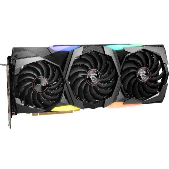 MSI GeForce RTX 2070 Super GAMING Z TRIO GDDR6 8GB