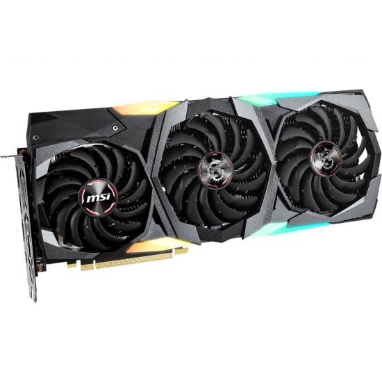 MSI GeForce RTX 2080 Super GAMING X TRIO GDDR6 8GB