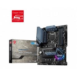 MSI Board MAG B560 TORPEDO For Intel 10th & 11th Gen  Processors