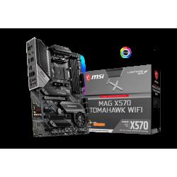 MSI MotherBoard MAG X570 TOMAHAWK WIFI