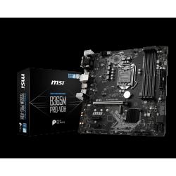 MSI MotherBoard B365M PRO-VDH