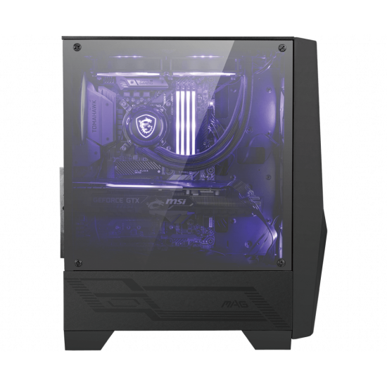 MSI Case MAG Forge 100M Deltapage.com
