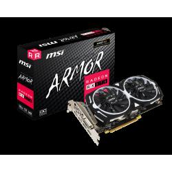 MSI AMD Radeon RX 570 ARMOR 8G OC