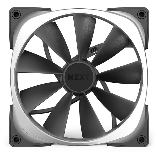 NZXT Accessories Aer RGB 2 Series 120 mm Single HF-28120-B1 Deltapage.com