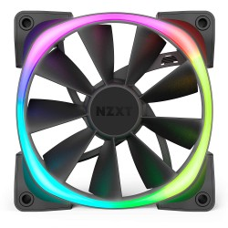 NZXT Accessories Aer RGB 2 Series 140 mm Single HF-28140-B1
