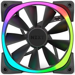 NZXT Accessories Aer RGB 120MM RF-AR120-B1