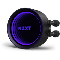NZXT Kraken X53 240mm Liquid Cooler RL-KRX53-01RGB AIO