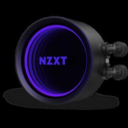 NZXT Kraken X73 360mm Liquid Cooler RL-KRX73-01 RGB