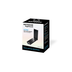 Netgear A7000 Nighthawk AC1900 WIFI USB 3.0 Adapter Dual Band