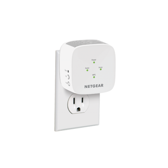 Netgear EX6110 AC1200 Dual Band WIFI Range Extender Deltapage.com