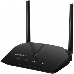 Netgear R6080 AC1000 Dual Band WiFi Router