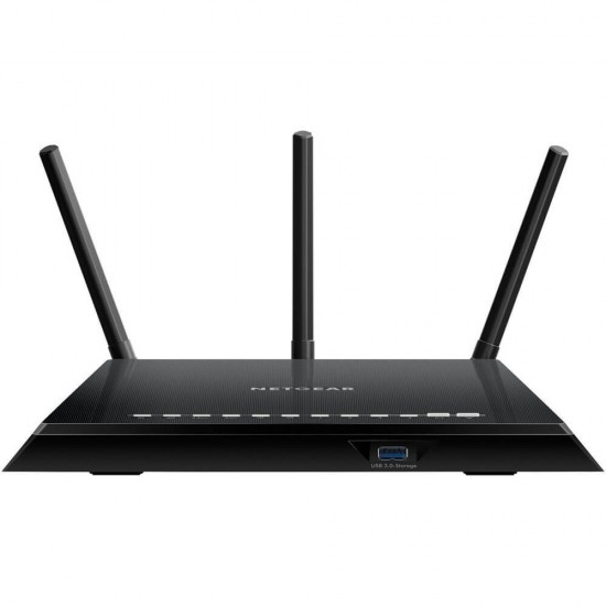 Netgear R6400 AC1750 Smart WIFI Router Dual Band Gigabit Deltapage.com