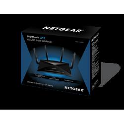 Netgear R9000 Nighthawk X10 AD7200Smart Wifi Router