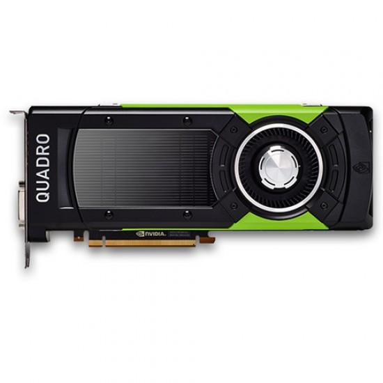Nvidia Quadro GP100 Deltapage.com