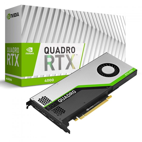 Nvidia Quadro RTX4000 Deltapage.com