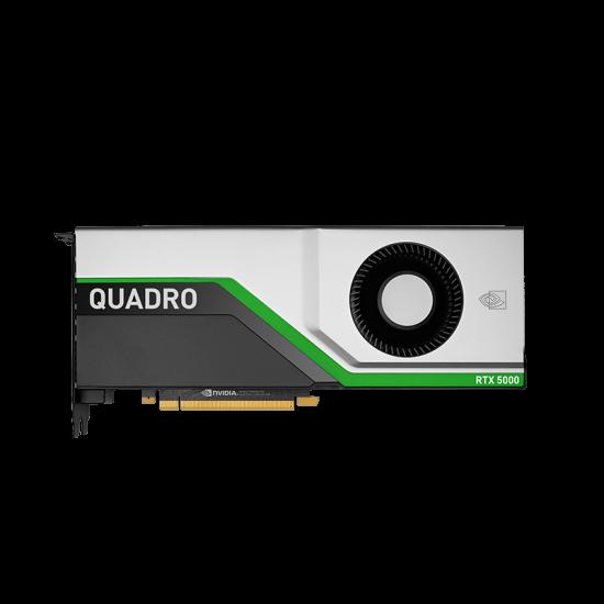 Nvidia Quadro RTX5000 Deltapage.com