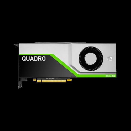 Nvidia Quadro RTX6000 Deltapage.com