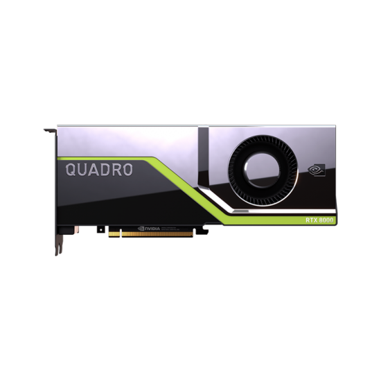 Nvidia Quadro RTX8000 Deltapage.com