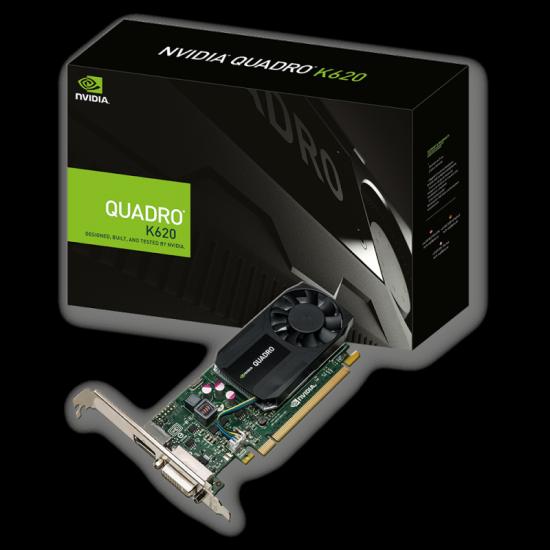PNY Nvidia Quadro K620 2GB DDR3 Deltapage.com