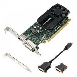 PNY Nvidia Quadro K620 2GB DDR3