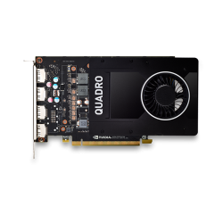 Nvidia Quadro P2000 5GB DDR5
