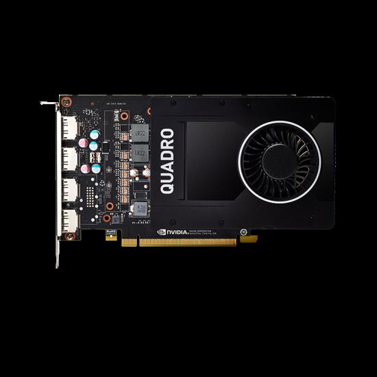 Nvidia Quadro P2000 5GB DDR5 Deltapage.com