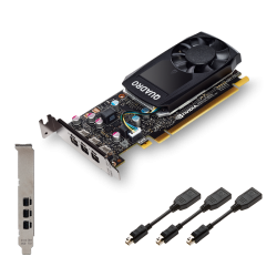 Nvidia Quadro P400 2GB DDR5
