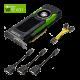 Nvidia Quadro P6000 24GB GDDR5X Deltapage.com