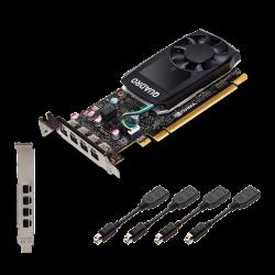 Nvidia Quadro P620 2GB DDR5