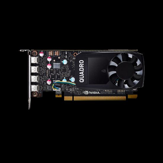 Nvidia Quadro P620 2GB DDR5 Deltapage.com