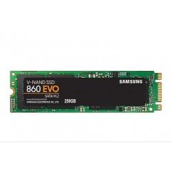 Samsung 860 EVO 250 GB M.2 SSD MZ-N6E250BW