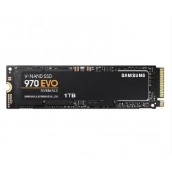 Samsung 970 EVO 1 TB M.2 PCIe NVMe SSD MZ-V7E1T0BW