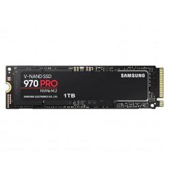 Samsung 970 PRO 1 TB M.2 PCIe NVMe SSD MZ-V7P1T0BW