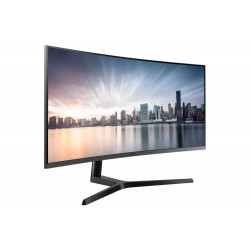 "Samsung Ultra Wide 34""  3440 X 1440 VA Panel LC34H890WJWXXL"