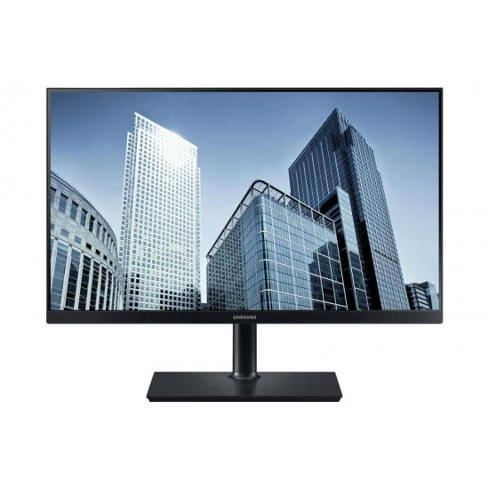 "Samsung Professional 24"" WQHD 2560 X 1440 AH IPS Panel LS24H850QFWXXL"
