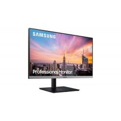 """Samsung Professional Series 27""""  1920 x 1080 IPS Panel LS27R650FDWXXL"""