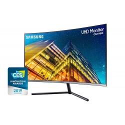 """Samsung UHD 4K 32""""  3840 x 2160 VA Panel LU32R590CWWXXL"""