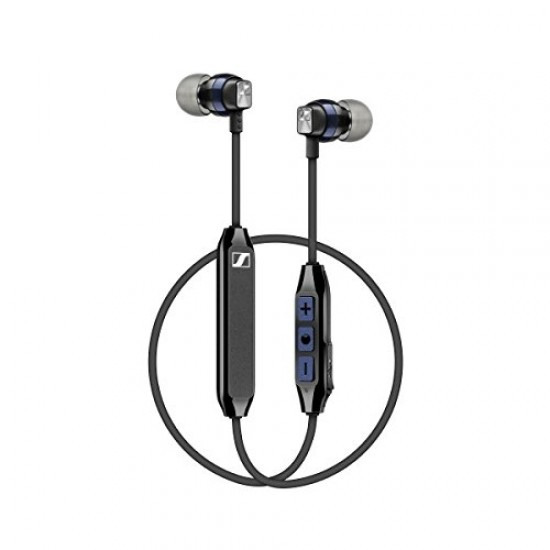 Sennheiser CX 6.0 BT Bluetooth - Wireless Earphones  With Mic Deltapage.com