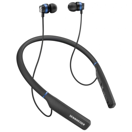 Sennheiser CX 7.0 BT Bluetooth Wireless Earphones  With Mic Deltapage.com