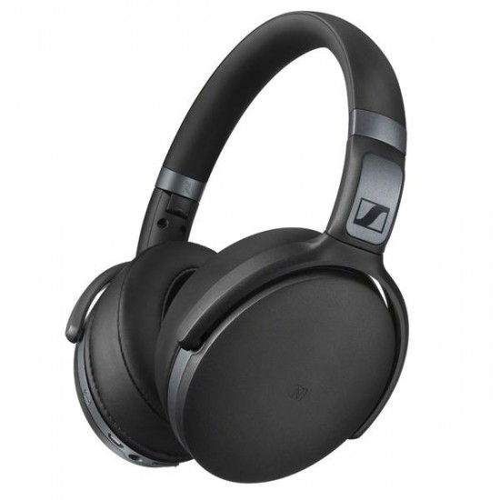 Sennheiser HD 4.40 BT Bluetooth Headphones  With Mic Deltapage.com