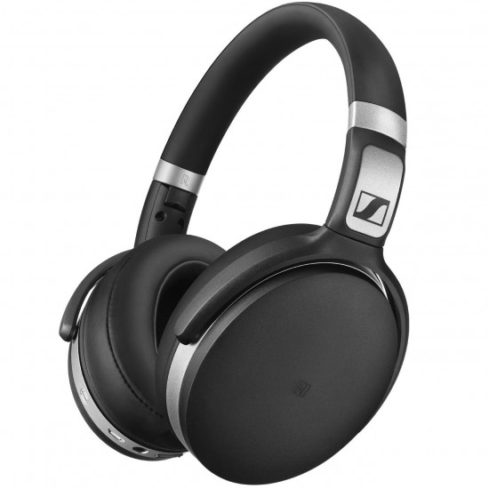 Sennheiser HD 4.50 BTNC Bluetooth Noise Cancelling Headphones With Mic