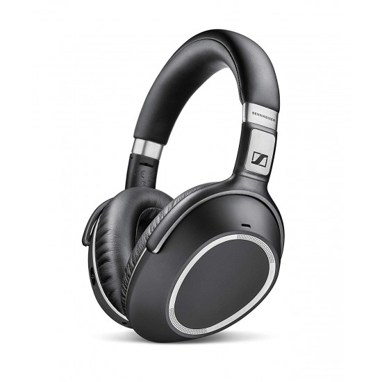 Sennheiser PXC 550 WIRELESS Bluetooth Active Noise Cancelling Headset With Mic Deltapage.com