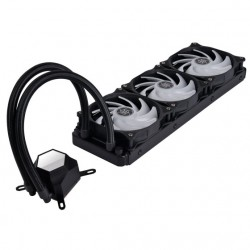 SilverStone PF360-ARGB 360mm Liquid CPU Cooler