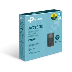 TP-Link Archer T3U AC1300 Mini Dual-Band Wi-Fi MU-MIMO USB Adapter