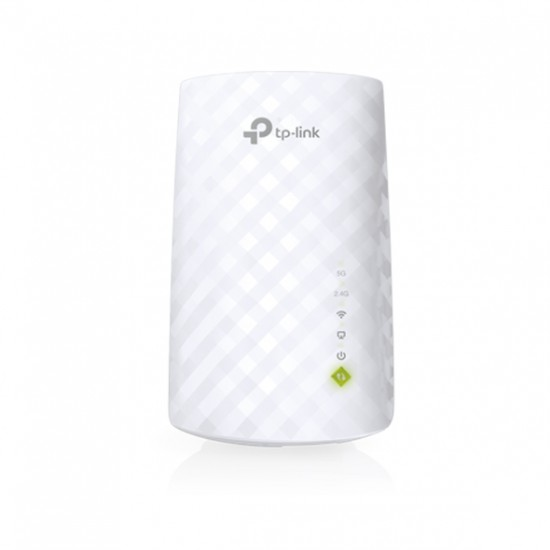 TP-Link RE200 AC750 Dual-Band Wi-Fi Range Extender Deltapage.com