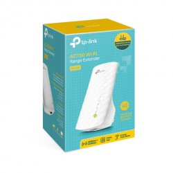 TP-Link RE200 AC750 Dual-Band Wi-Fi Range Extender